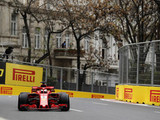 Azerbaijan GP: Qualifying notes - Ferrari