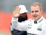 Bottas 'won't panic' if Hamilton is faster