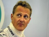 Schumi's family thank fans