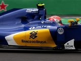 Nasr confident of Sauber points breakthrough at Interlagos