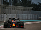 Horner hopes Albon can 'play a role' in Abu Dhabi GP