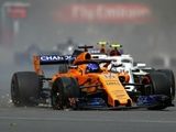 Alonso included in Williams' Baku protests