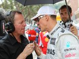 Brundle: Formula 1 will compromise on 2021