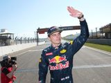 Max Verstappen Expects 'Iconic' Zandvoort To Be Challenging, But Very Cool To Drive Around