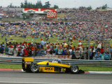 F1 returns to Imola