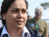 Kaltenborn has 'not considered' quitting