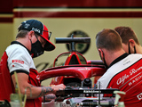 Kimi excited by racing, not a fan of the rest