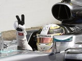 Hamilton 'proud' over Hockenheim triumph