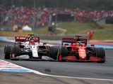 """Kimi Raikkonen: """"Our focus is fully on Austria and not on what happened in France"""""""