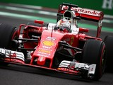 Ferrari Mexican GP F1 qualifying performance 'unnatural' - Vettel