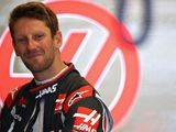 Grosjean says Haas decision based on 'financial reasons'