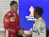 Hamilton 'out-raced and out-drove' Vettel