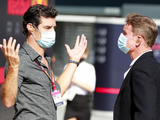 "Grosjean has a ""gross misunderstanding"" of F1 racing - Webber"