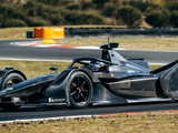 Mercedes confirms debut Formula E line-up