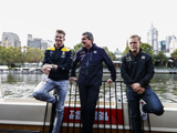 Hulkenberg-Magnussen rivalry 'exaggerated' in Netflix series