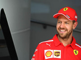 German GP: Preview - Ferrari