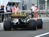 Abiteboul 'Impressed' by Engine Performance Gains of Renault's Rivals