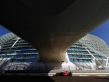 Verstappen heads Red Bull 1-2 in opening session at Yas Marina