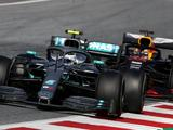 Mercedes conservative with Belgian GP tyre choice
