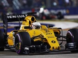Magnussen pleased with second points-finish