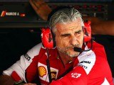 Arrivabene on the immense pressure at Ferrari