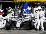 Paddy Lowe – Australian Grand Prix Wasn't an Afternoon to Remember
