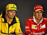 Ferrari and Renault must make it count