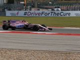 "Force India's Bob Fernley: ""It's been another competitive weekend"""