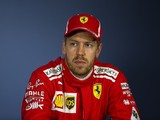 Sebastian Vettel gets Austrian Grand Prix grid penalty for impeding