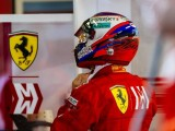 Raikkonen pays thanks to Ferrari fans following Abu Dhabi disappointment