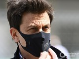Wolff: Red Bull approached 100 Mercedes staff over F1 engine move