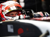Singapore GP: Practice notes - Haas