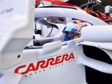 Ericsson Praises 'Strength of the car' after Heavy Crash at Monza