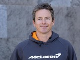 McLaren announce their first Extreme E driver