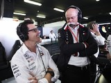 """Zetsche deserves """"all the credit"""" for Mercedes F1 success - Wolff"""