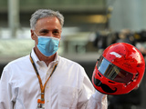 Carey discusses his Formula 1 'legacy'