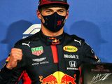 Verstappen sets 2021 target after 'phenomenal' pole