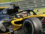 Artem Markelov Handed FP1 Run At Russian Grand Prix With Renault