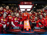 Ferrari pair free to race in 2020, says Binotto