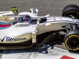 Lowe: Spin cost Williams double points finish