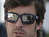 Alonso: A normal weekend