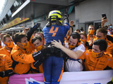Hakkinen defends Norris: Can't expect drivers to move aside