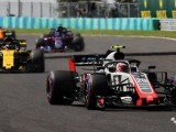 Kevin Magnussen sure Haas can beat Renault to P4