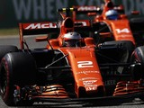 Formula 1 chiefs 'doing everything we can' to keep Honda for 2018