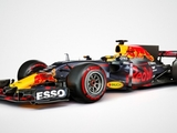 Red Bull releases RB13 studio photograph