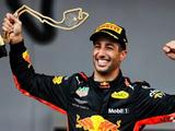 Daniel Ricciardo stuck to six gears amid 'extreme' power loss