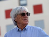 Ecclestone makes light of Red Bull quit threat