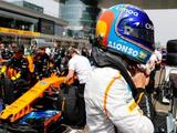 Fernando Alonso not expecting 'radical' McLaren gains for F1 Azerbaijan GP