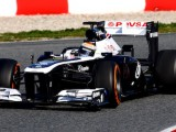 Williams to mark 600th race with special livery