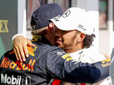 'The tide is turning' between Hamilton and Max